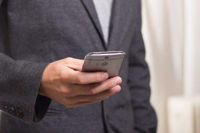 Le Smartphone en entreprise
