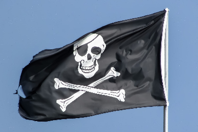 Pirate DOS DDOS cyberattaque cybercriminalité cybermenace