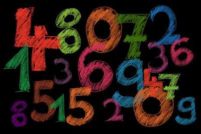 Nombre chiffre